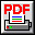 Advanced PDF Printer is an intelligent, All-In-One PDF file printing tool (ActiveX Component DLL) that greatly simplifies printing PDF Files (Portable Document Format) from within your desktop applications and web applications, or even from your custom controls and components that you develop. It enables you to print one or multiple local or remote PDF files using just a single line of code! Your PDF files can be sent to any selected printer installed on the machine, including network printers! The actual printing you get is